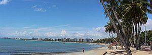 Confira a previsão do tempo para este final de semana em Alagoas