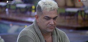 """'A Ana Paula era inteligente, já a Gabi é burra"""", dispara Evandro"""