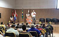 Ações de trânsito para o Carnaval de Alagoas foram abertas nesta segunda-feira (17)