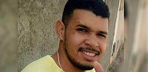 Jovem de 23 anos é assassinado a facadas em União dos Palmares