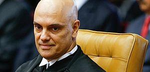 Moraes prorroga inquérito de Bolsonaro sobre PF por mais 60 dias