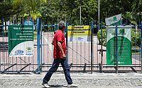Após afrouxamento, Pernambuco edita decreto e proíbe caminhada e ciclistas em praias e parques