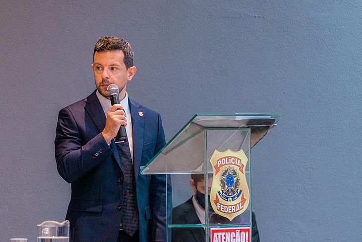 Superintendente da PF-AL também destacou importância da integração entre as forças de Segurança Pública