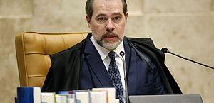 Toffoli diz que decisão sobre dados do Coaf não impede investigações