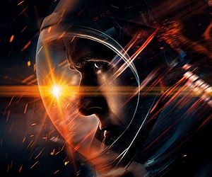 'O Primeiro Homem' conta trajetória do homem a lua