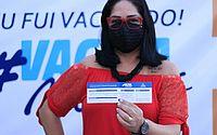 Alagoas já tem mais de 60 mil profissionais da Educação imunizados com a 1ª dose