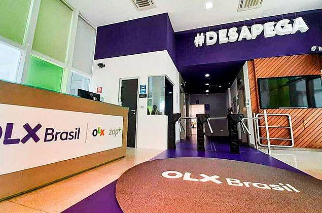 OLX Brasil abre mais de 80 vagas com home office para diversas áreas