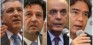 Ex-ministros da Saúde recomendam lockdown para evitar colapso do país diante da nova escalada da Covid-19