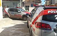 Homem é executado na frente da esposa e da filha de 6 anos no São Jorge