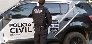Polícia procura possível assassino em série de homens gays em Curitiba