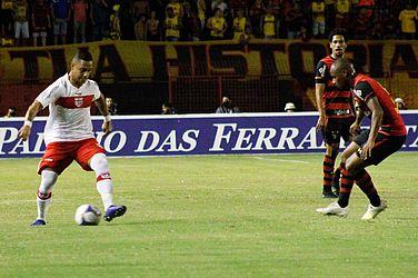 Douglas Araújo / CRB