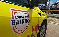 Suspeito de assediar mulher no Jacintinho é detido por agentes do Ronda no Bairro