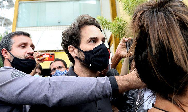 O ex-vereador Jairo Souza dos Santos Júnior, conhecido como Dr. Jairinho, e a mãe de Henry, a professora Monique Medeiros, foram denunciados e presos pelo crime