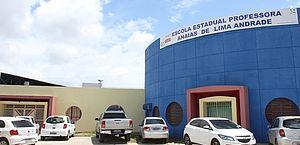 Na escola, serão ofertados diversos serviços à população do Vergel