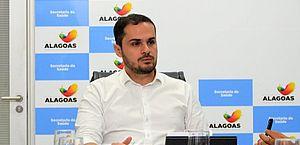 Alô Saúde: Alagoas terá atendimento 24h para sanar dúvidas sobre a Covid-19