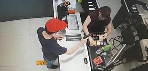 Padre é preso suspeito de assaltar três comércios em um dia no RS