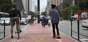 Qualidade de vida piorou para 43% dos paulistanos