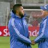 Borja quer que Felipão troque Palmeiras pela seleção colombiana: 'Tentando convencer'