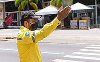 SMTT desenvolve ações durante a Semana Nacional de Trânsito
