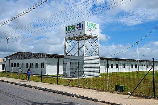 O jovem ferido foi levado para a UPA do Benedito Bentes, mas não sobreviveu