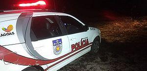 Jovem sai de casa para festa e é encontrado morto em estrada, em Jaramataia
