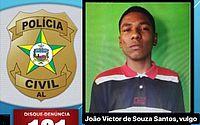 Polícia divulga imagens de suspeitos de sequestrar empresário em Maceió