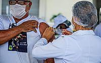 Vacinação contra a Influenza está acontecendo no estacionamento dos shoppings Maceió e Pátio, além de unidades de saúde e quatro escolas