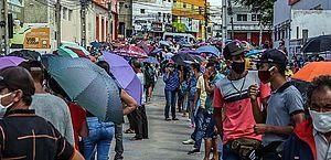 Projeto quer prorrogar período de recebimento de seguro-desemprego durante pandemia