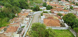 MPE vai fiscalizar termos entre Braskem e famíliasafetadas pelo afundamento do solo em Maceió