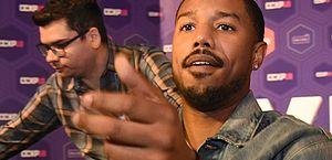Com Michael B. Jordan, elenco comenta cena de sexo deletada e luta de verdade em 'Creed 2'