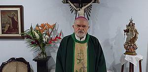 Arcebispo: Igrejas serão abertas com responsabilidade, legalidade e sem precipitação