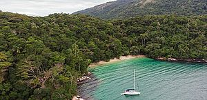 Bolsonaro defende revogação de reserva ecológica para estimular turismo