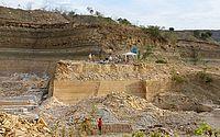 Fósseis de animais aquáticos de mais de 100 milhões de anos são encontrados no CE