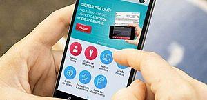 Internet banking e aplicativo do Bradesco ficam fora do ar nesta segunda