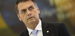 Bolsonaro inicia viagem por Oriente Médio e Leste da Ásia