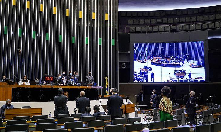 Consultoria legislativa é oferecida pela Câmara. Parlamentares também podem contratar até 25 assessores