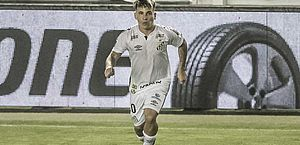 Fifa proíbe Santos de registrar jogadores por dívida em contratação