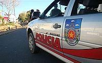 Família busca jovem desaparecido há quatro dias; carro da vítima foi localizado no Benedito Bentes