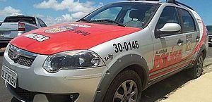 Denúncia sobre entrega de drogas leva à prisão de motociclista no Benedito Bentes