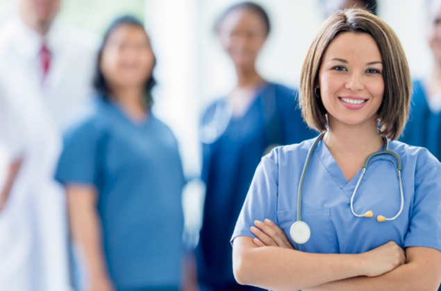 Vagas para o HU: lançado edital para contratação temporária de até 6 mil profissionais