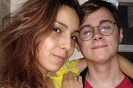 Isabela e Rafael namoravam há cerca de um ano