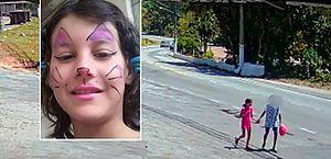 Polícia descarta participação de segunda pessoa na morte de Raíssa Eloá