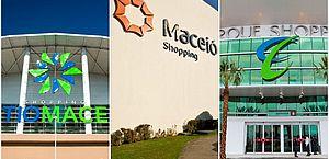 Black Friday: confira os horários especiais dos shoppings de Maceió
