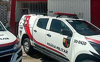 Suspeitos de assalto são presos após perseguição no Benedito Bentes