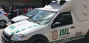 Corpo de homem é encontrado com nove facadas dentro de casa no Tabuleiro
