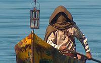 Guardião do Ilha Record aparece no jogo para trazer notícias e missões pouco confortáveis aos participantes