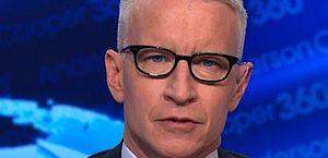 Âncora bilionário da CNN diz que não deixará herança para o filho