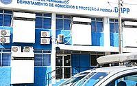 Discussão de casal termina com morte de mulher no Recife