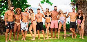 Canal de TV censura orgia em final do reality show no Brasil