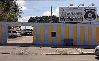 Suspeito de matar o próprio sogro é preso após sofrer acidente em Arapiraca